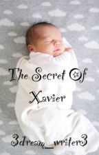 The Secret of Xavier by 3dream_writer3