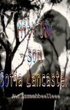 Mitt liv som Sofia Lancaster by Issaabbeelleee