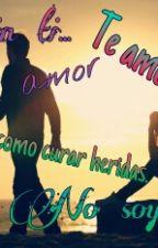 Sin ti...No soy nada(Zarcort x Town) by Demon_Tsuki