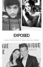 EXPOSED    Louis T. by Obryles