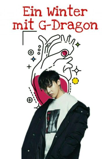 Ein Winter mit G-Dragon