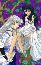 Oh My Kami(An Inuyasha Fanfic) by shaysomousey183