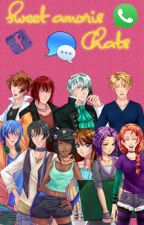 Sweet Amoris Chats © [Español] by SxdPunpun_