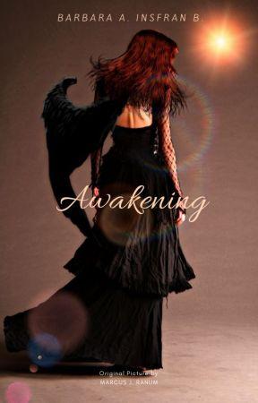 The Awakening by BarbaraPy