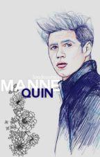 Mannequin [Niall Horan] by londonstars
