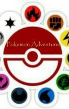 Pokemon Adventures by Shadowpelt1028