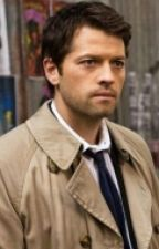 Castiel x Reader by _StarshipRanger_