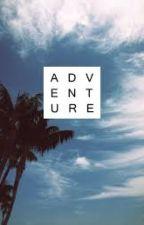 Adventure by WonderingStars