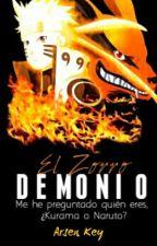 El Zorro Demonio. [Yaoi] by ArsenKey
