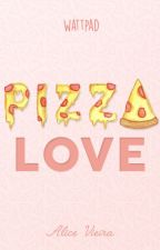 Pizza Love by agchrs