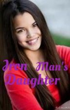 Iron Man's Daughter by X_Factor_Worthy