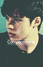 Complications ~ Zach Mitchell (Completed) by Rockiewholovessnow