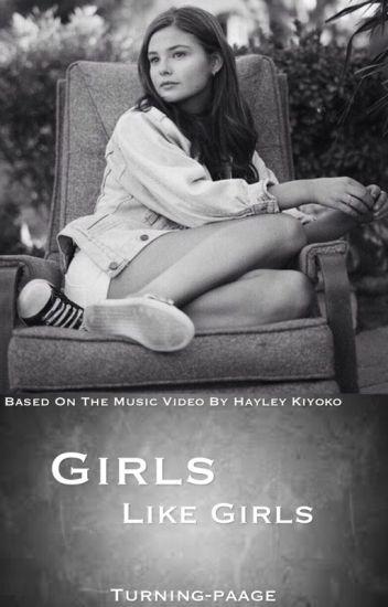Girls Like Girls (Lesbian Story)