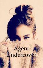 Agent Undercover by iiBookWorm4lifeii