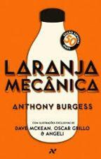 laranja mecânica by George_Grey