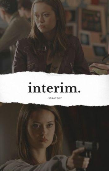 INTERIM · BEN PARISH