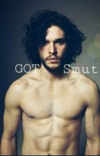 Dirty/Smut Game of Thrones Imagines by SPNGrier