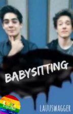 Babysitting. |Jalonso| #CoderAwardsV16 by LauuSwagger