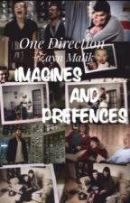(REQUESTS OPEN) One Direcrion + Zayn Malik Imagines/Prefences by FancyNiallHoran