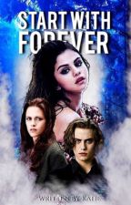 Start With Forever (Third Book Of 'The Swan Twins'. ) by AshtonBabcock