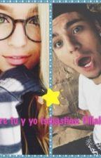 Siempre Tu Y Yo (sebastian Villalobos Y Tu) by KarenSofiaCastaedaGa