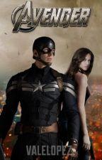 The Avenger | Steve Rogers/Capitan America | by valelopez31