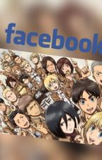 AoT on Facebook by JaegerNuts