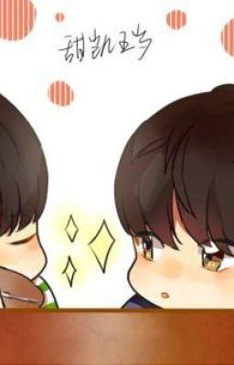 [Khải Thiên] Xin chào, anh yêu em
