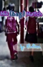 Mis (bag) Match by bluekisses