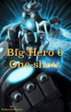 Big Hero 6 One-Shots by KatherineOzawa