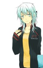 Kuroko's Sister (Kuroko No Basketball Fan Fiction) ~Slow Update~ by AkiBara2015
