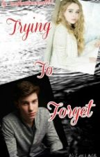 Trying To Forget (Shawn Mendes FanFic) by meghanlovesniall125