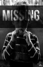 Missing by paperairplane