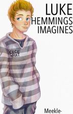 Luke Hemmings Imagines by meekle-