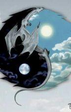 Blue Moon by anneandrei