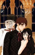 خلف اقنعة الحب - Behind the masks of Love by teto_tay