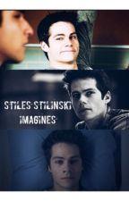 Stiles Stilinski Imagines by emilyyy_kate