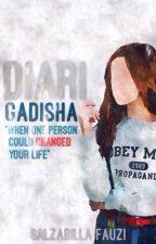 Diary of Gadisha by zabilla