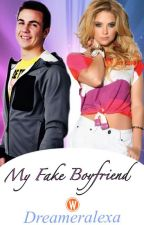 My Fake Boyfriend | Mario Götze by DreamerAlexa