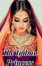 The Indian Princess by Aina_Gupta