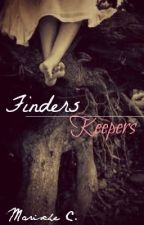 Finders Keepers by MarischeC