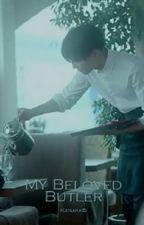 My Beloved Butler  by JungJiWook