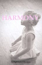 Harmony {l.t.} by HighQualityObsession