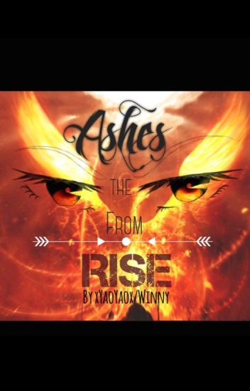 Rise From the Ashes (Akatsuki no Yona ~ Yona of the Dawn) EDITING