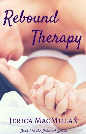 Rebound Therapy by JericaMac