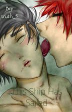 This ship has sailed by truth_5