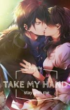 خذ بيدي↭take my hand by halomey