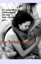 No Strings Attached by shellsh0cked