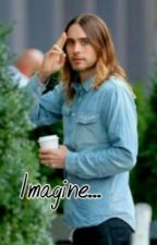 Imagine (Jared Leto) by lxcxyxnn