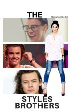 The Styles Brothers by Narrylovelike_fck